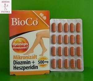 homeopátia visszér