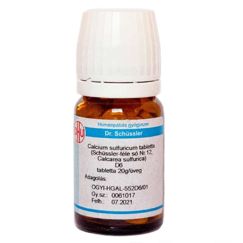 visszér homeopátia calcarea