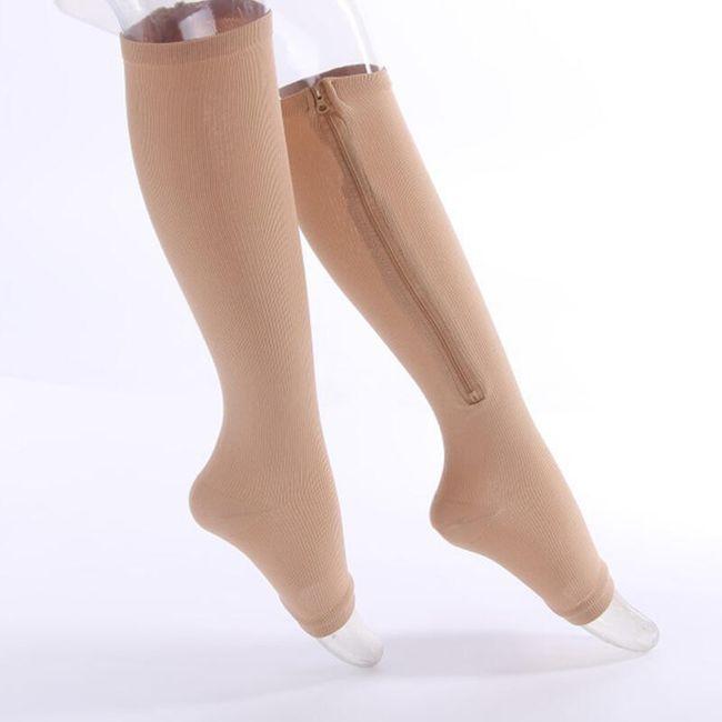 Kompressziós harisnyák és zoknik katalógusa | Dr Orto