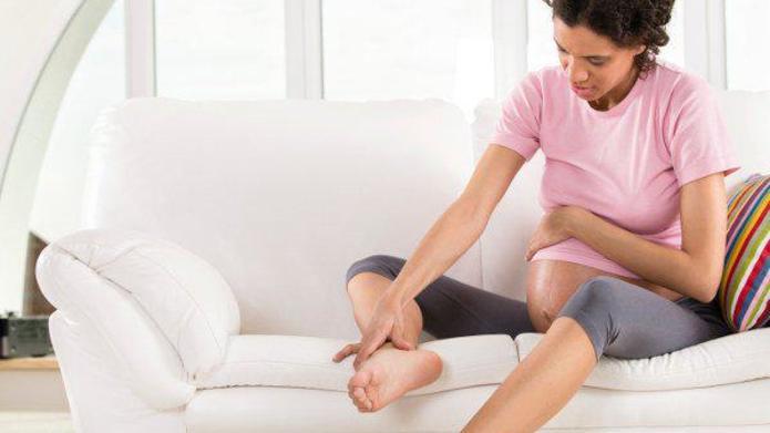 Visszeres a kismama: kell véralvadásgátlás terhesség idején? - EgészségKalauz