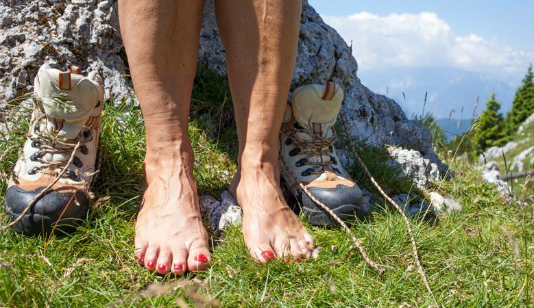 zsibbadhat-e a láb a varikózisban