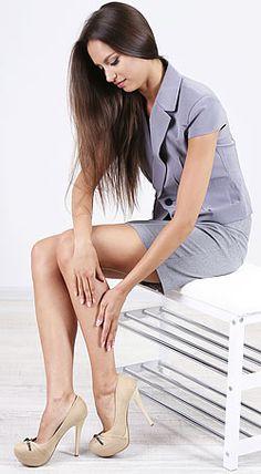 felkészülés a varikózis működésére a lábakon)