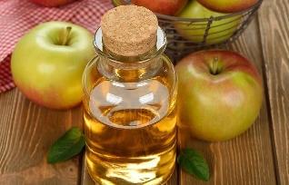 kezelés almaecettel visszér ellen