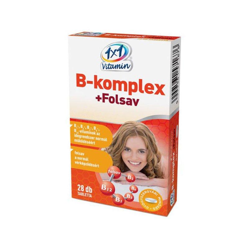 b-vitamin és visszér)