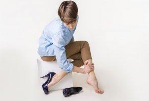 visszerek a lábakon terhesség alatt