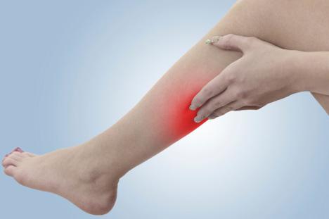 hogyan fáj egy láb a visszér tüneteivel
